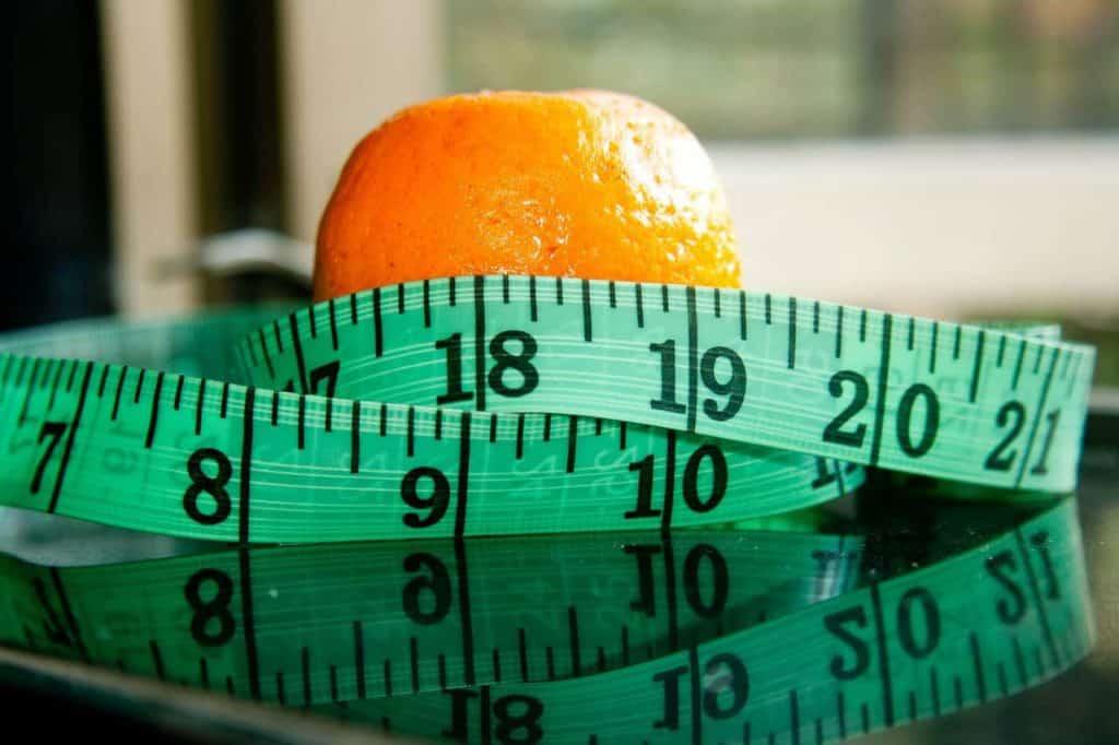 perda de peso rápida