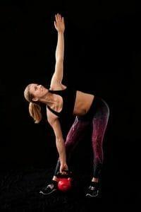 exercícios estomacais