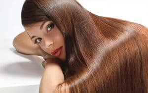 cabelos longos, saudáveis e bonitos