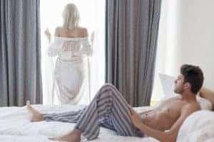 quarto, aumento do pênis