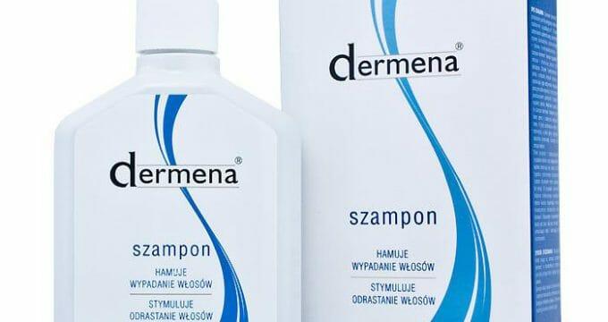 i dermena szampon zapobiegajacy wypadaniu wlosow 200ml