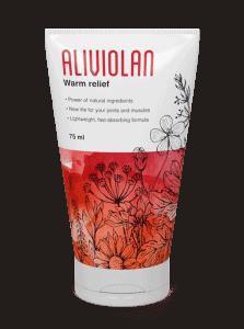 Aliviolan