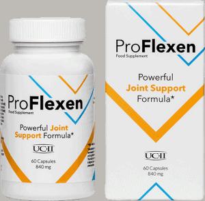 ProFlexen Suplemento para articulações