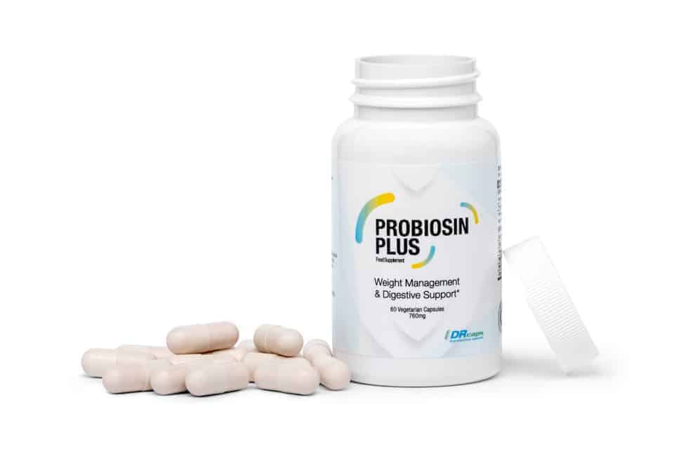 Probiosina Plus em comprimidos