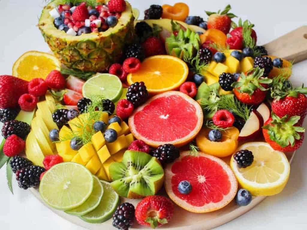 berries citrus citrus fruits 1132047