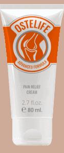 Ostelife Premium creme para as dores nas articulações