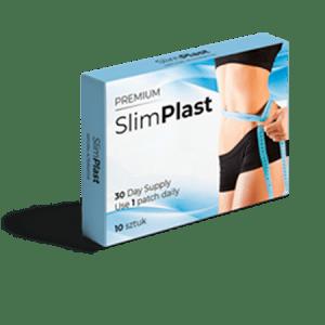 Manchas de emagrecimento SlimPlast