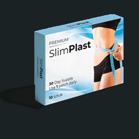 SlimPlast fatias