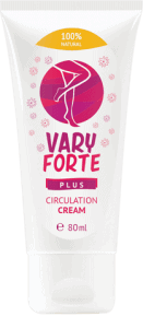Varyforte Premium Plus creme para varizes