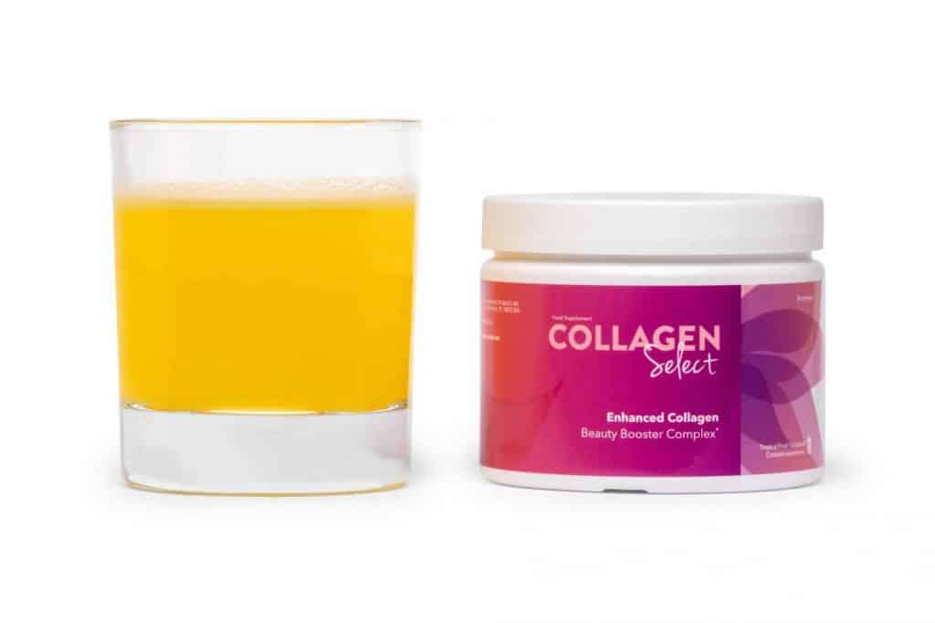colagénio para beber Collagen Select