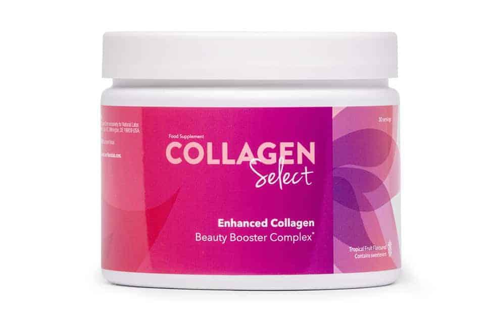 Collagen Select colágeno para beber