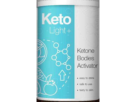 keto light plus 2