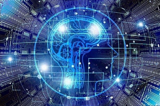 gráficos que descrevem a mente humana