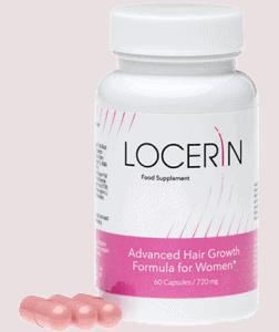 Locerin comprimidos
