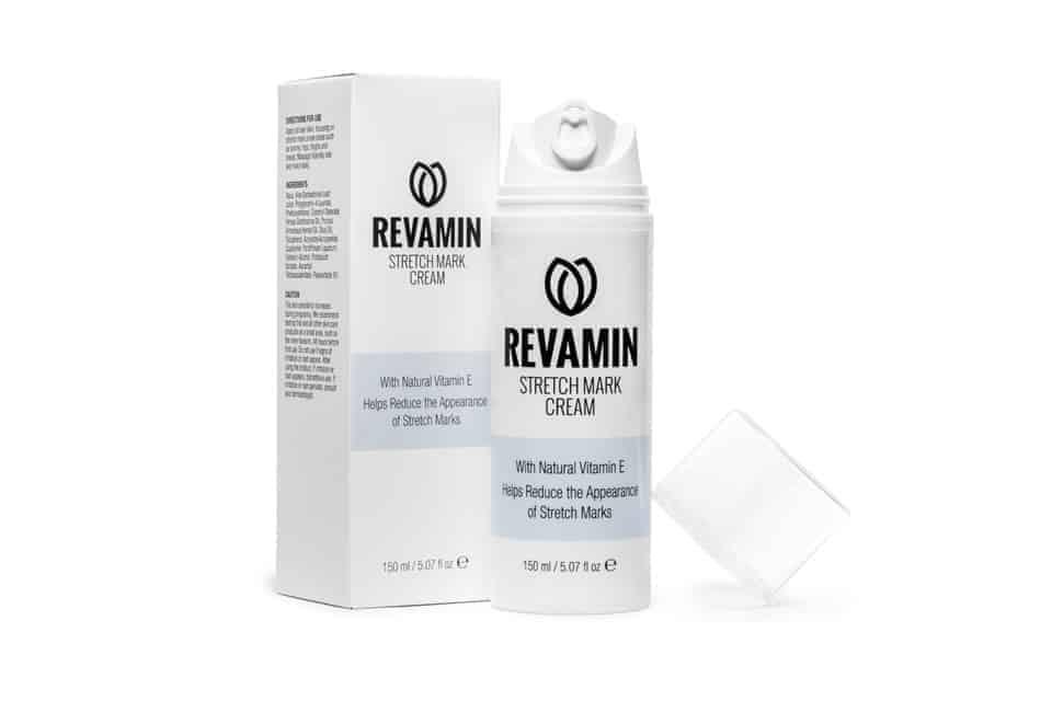 Revamin Stretch Mark creme de estrias
